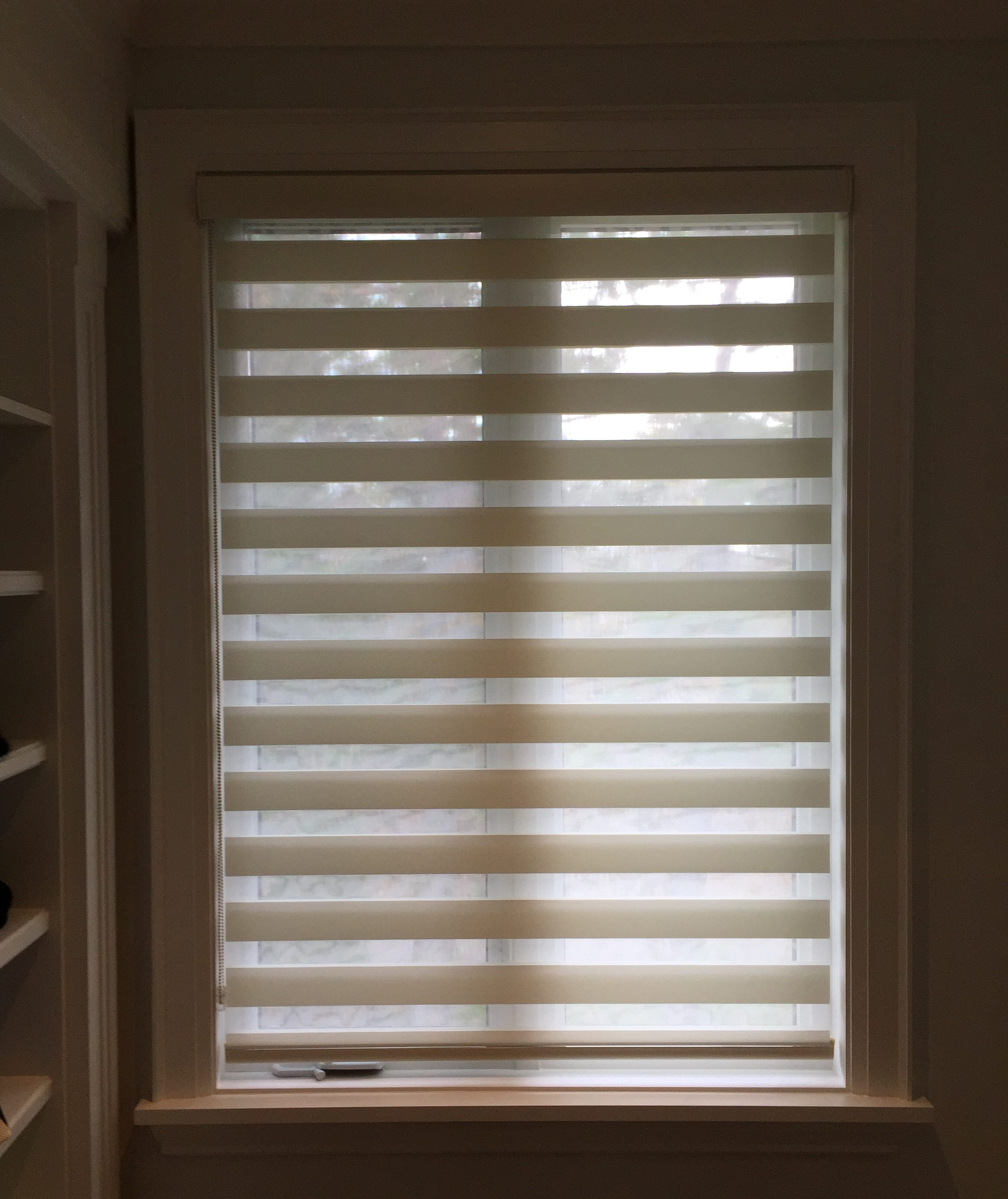 window blinds new gallery banded shadings open imager designer f shades phillips paint i