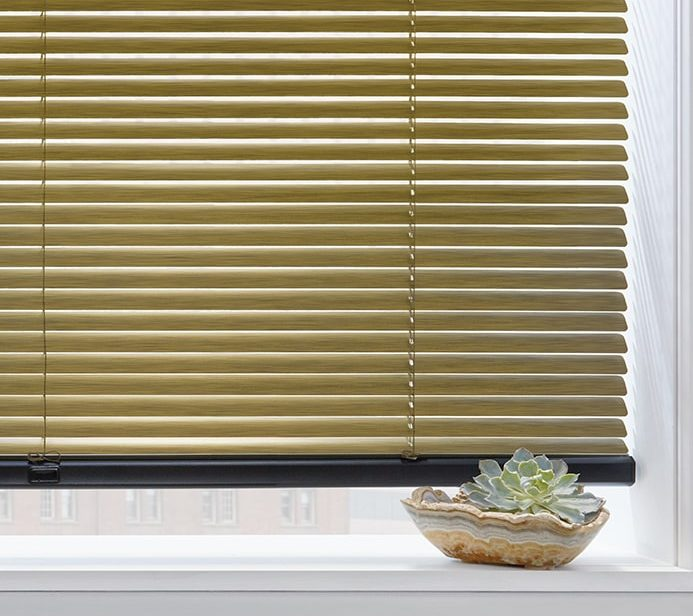 Brown Mini Blinds Home Depot Mini Blinds Dining Room