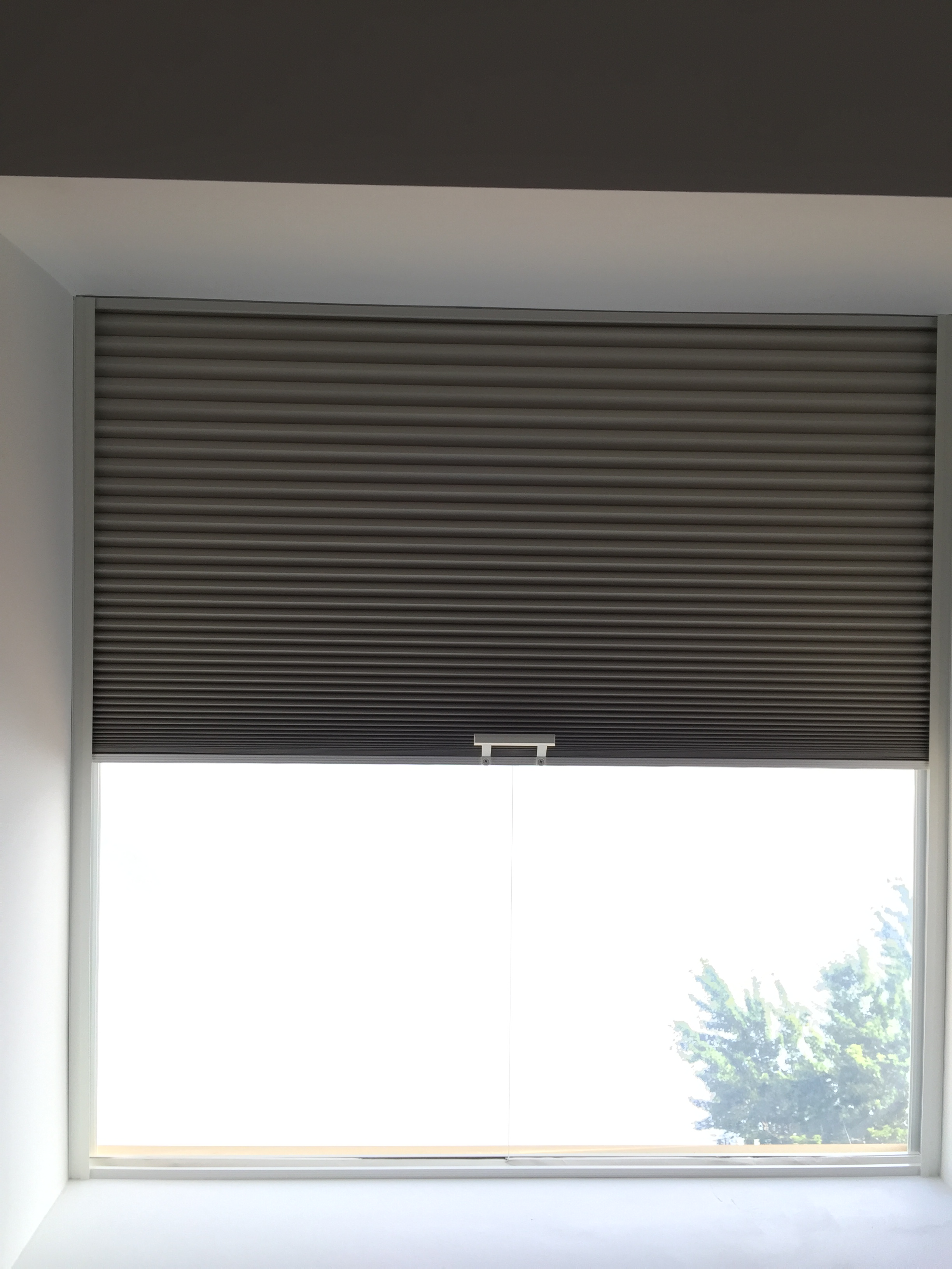 blackout interior roller from electric blind best for deans blinds amp of elegant with lantern window roof skylight thermal