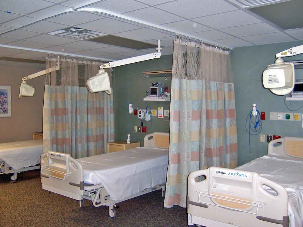 Medical Cubicle Drapes Savalan Window Decor
