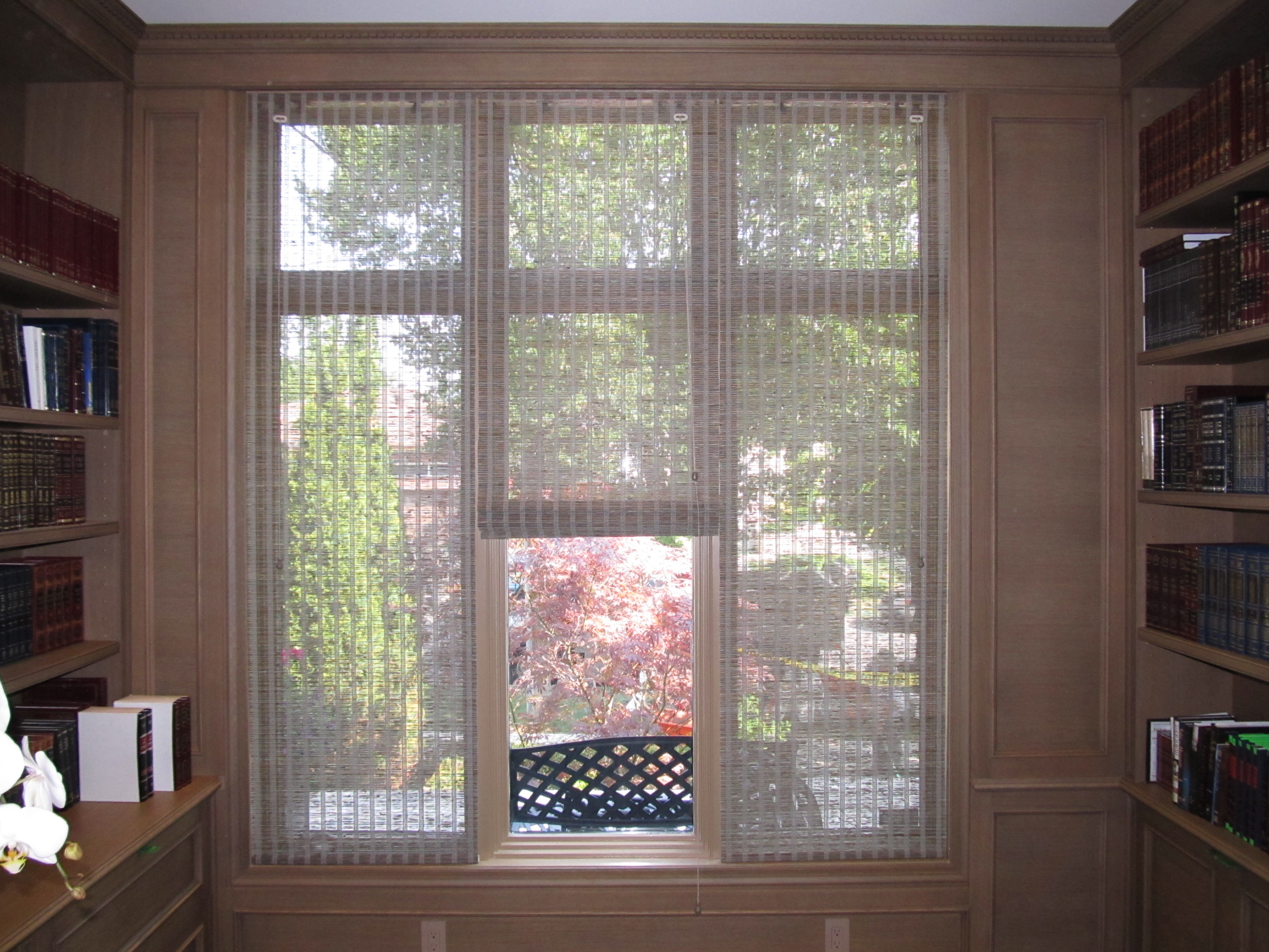 creations wordpress no tag woven comments frame wood valance shades window