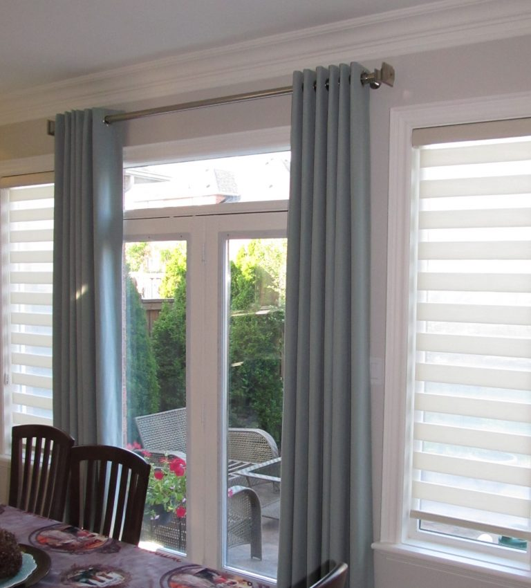 Drapes Curtains Side Panels