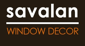 Savalan Window Decor Logo